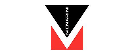 Représentation sous licence de MENARINI / Exclusive license of MENARINI