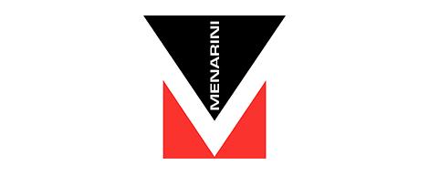 Représentation sous licence de MENARINI / Exclusive license of MENARINI