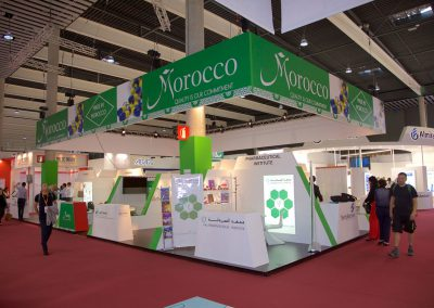Arab Health Dubai 2016