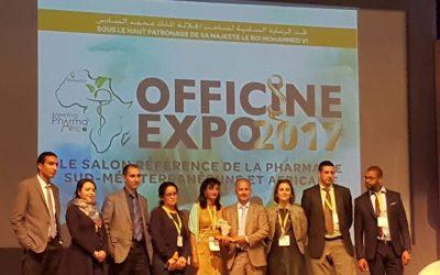 OFFICINE EXPO 2017 – 14éme édition