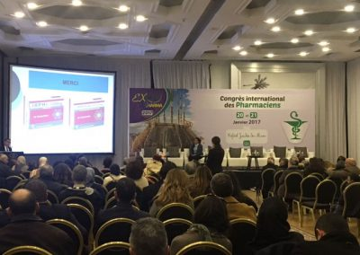 PHARMA EXPO 2017 RABAT
